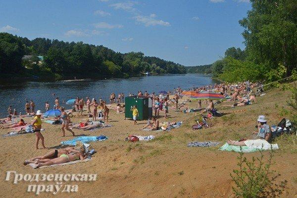 Обзор гродненских пляжей: преимущества и недостатки (фото) - фото 4