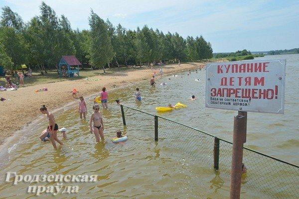 Обзор гродненских пляжей: преимущества и недостатки (фото) - фото 14