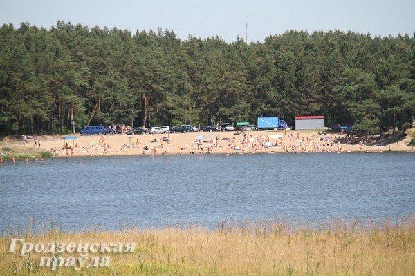 Обзор гродненских пляжей: преимущества и недостатки (фото) - фото 2