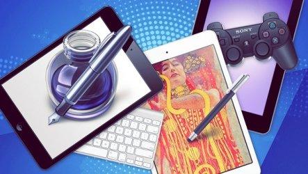 10 способів нестандартного застосування планшета (фото) - фото 4