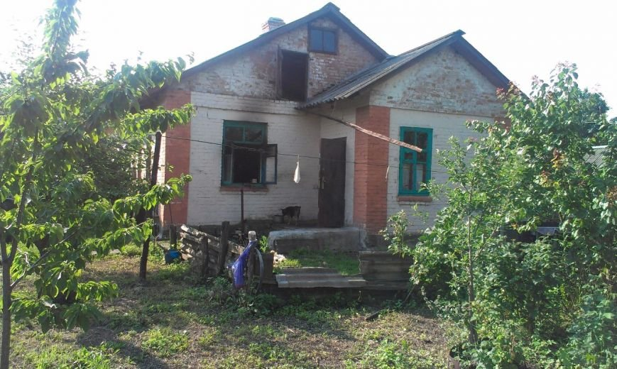 На Кіровоградщині загинули двоє людей (фото) - фото 1
