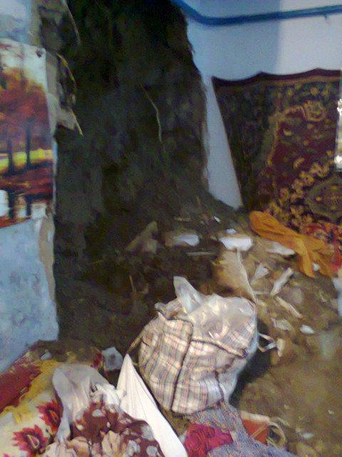На Николевщине обрушился жилой дом: есть жертвы (ФОТО) (фото) - фото 1