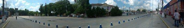 После сноса павильонов территорию бывшего рынка на ул. Козлова отремонтируют. Деньги попросят у руководства Крыма (ФОТО) (фото) - фото 2