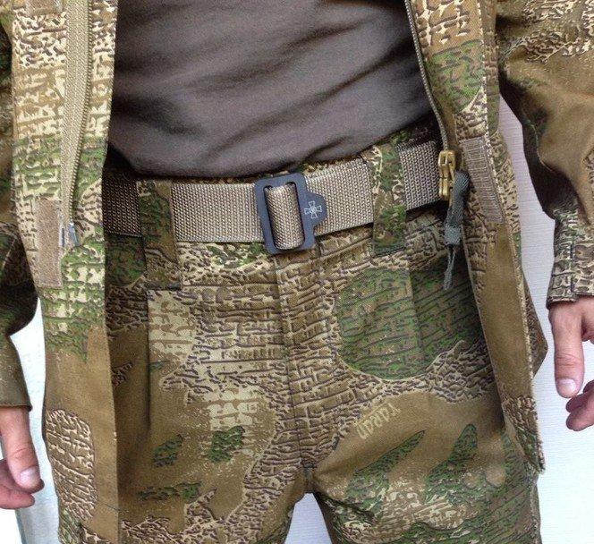 Бойцов николаевской «аэромобилки» оденут в форму Варан (ФОТО) (фото) - фото 2