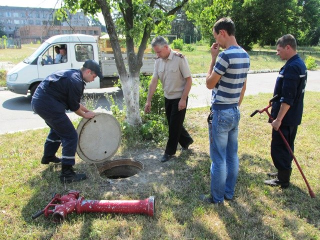 У Житомирі кожен п'ятий пожежний гідрант знаходяться у несправному стані, фото-4
