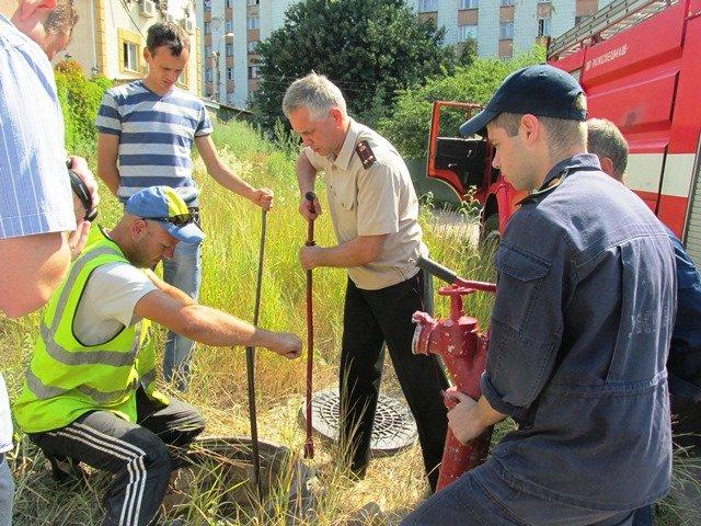У Житомирі кожен п'ятий пожежний гідрант знаходяться у несправному стані, фото-3