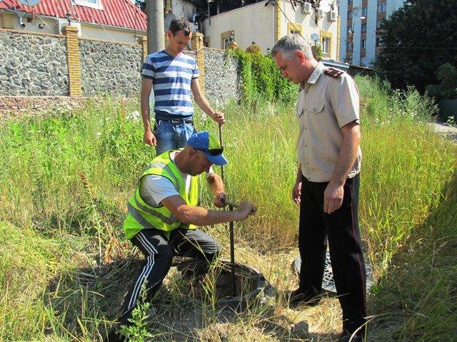 У Житомирі кожен п'ятий пожежний гідрант знаходяться у несправному стані, фото-2