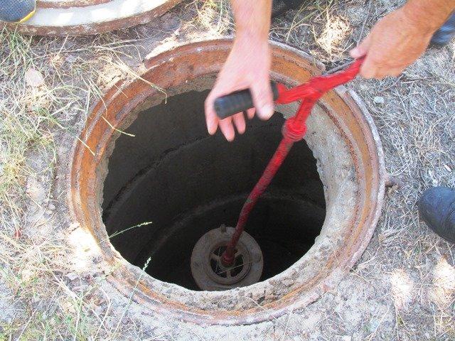 У Житомирі кожен п'ятий пожежний гідрант знаходяться у несправному стані, фото-5
