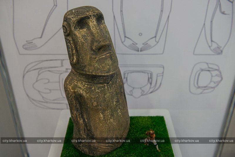 В Харькове открылась выставка «Музей религий» ( (фото) - фото 1