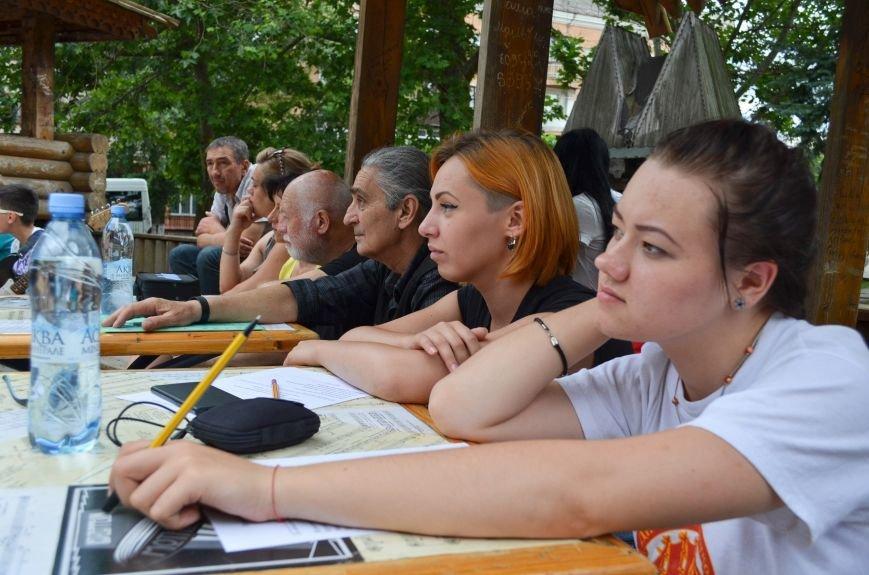 Николаевская «Сказка» собрала горожан на детский рок-фестиваль (ФОТО) (фото) - фото 8