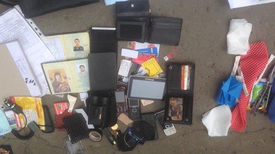 Буковинські правоохоронці затримали двох заїжджих грабіжників салонів автомобілів, фото-1