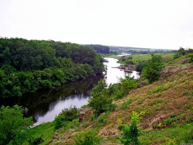На Днепропетровщине откроется первый в области национальный природный парк, фото-2