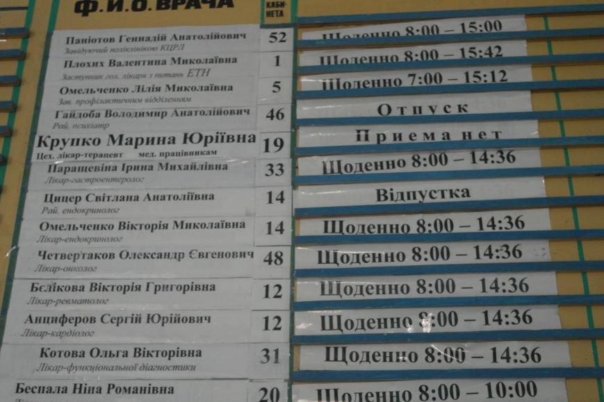 Красноармейские абитуриенты не могут получить сертификат от психиатра, фото-1