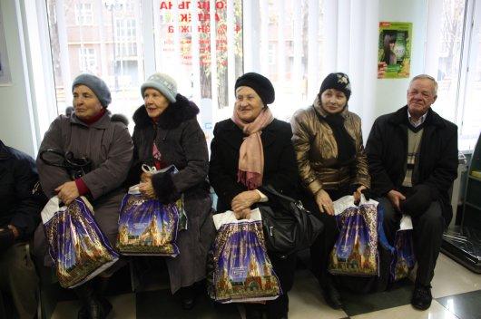 Юрий Тернавский: «Пожилым людям нужна реальная поддержка общества» (фото) - фото 1