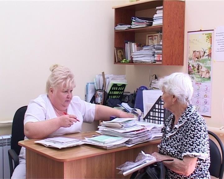 Армавирцы недовольны работой городской поликлиники №4 (фото) - фото 1