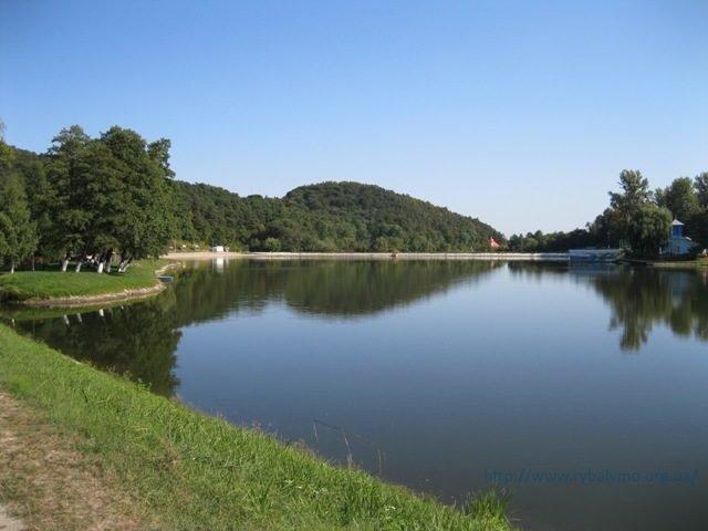 5 водойм на Львівщині, де можна  безпечно купатися (фото) - фото 1