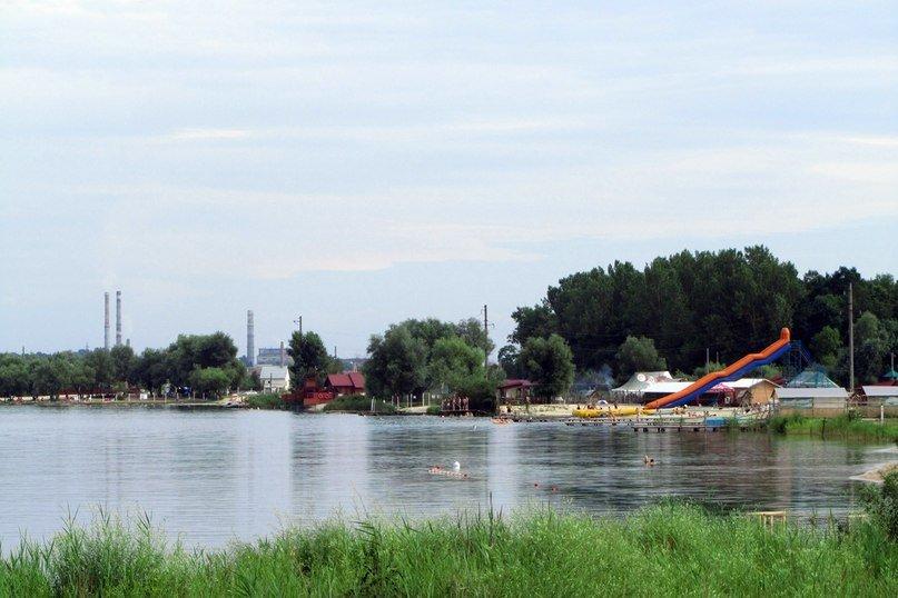 5 водойм на Львівщині, де можна  безпечно купатися (фото) - фото 2