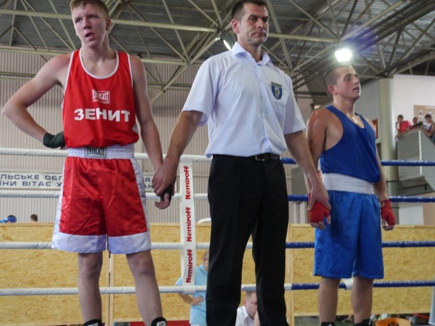 Понад 250 боксерів приїхали до Тернополя на Чемпіонат України серед юніорів (ФОТОРЕПОРТАЖ) (фото) - фото 1