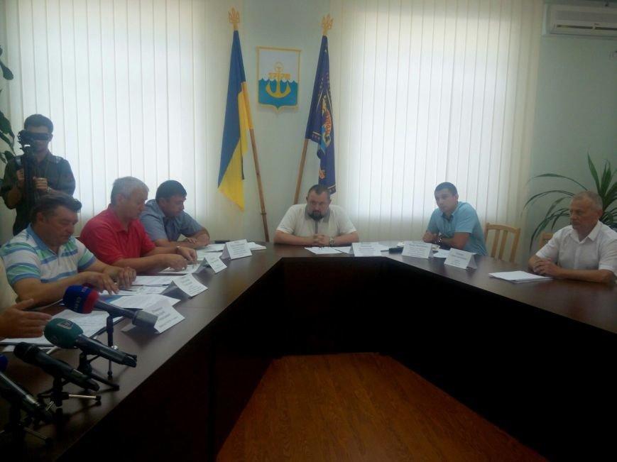 Мариупольцам детально рассказали на что пошли 23 бюджетных миллиона (фото) - фото 1