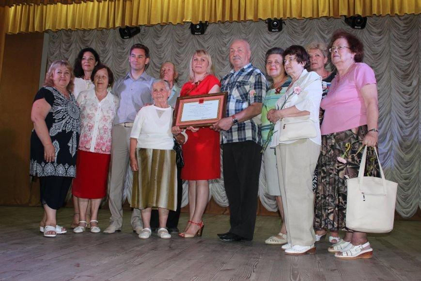 В Феодосии презентовали грамоту о присвоении почетного звания «Город воинской славы», фото-2