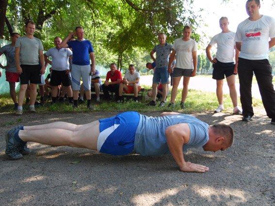 В Николаеве выберут достойных «смотрителей» за дорогами (ФОТО) (фото) - фото 5