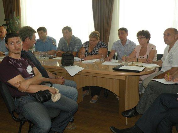 В Николаеве выберут достойных «смотрителей» за дорогами (ФОТО) (фото) - фото 1