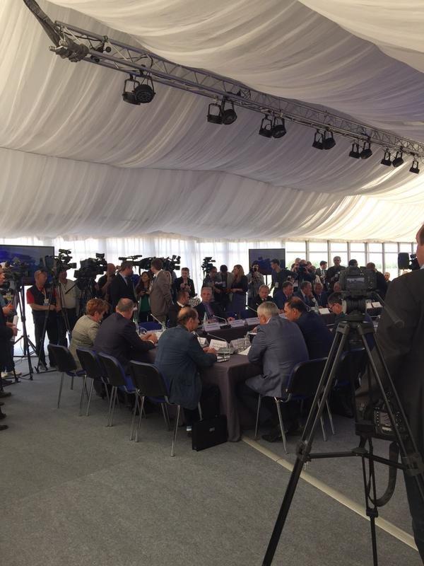 Ульяновские огурчики покорили федерального министра сельского хозяйства. Фото (фото) - фото 7