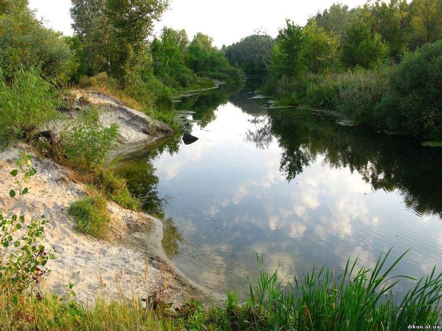 На Днепропетровщине откроется первый в области национальный природный парк (фото) - фото 1