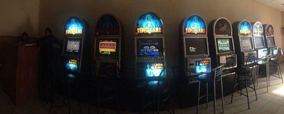 На Харьковщине правоохранители «накрыли» очередное казино (ФОТО) (фото) - фото 1