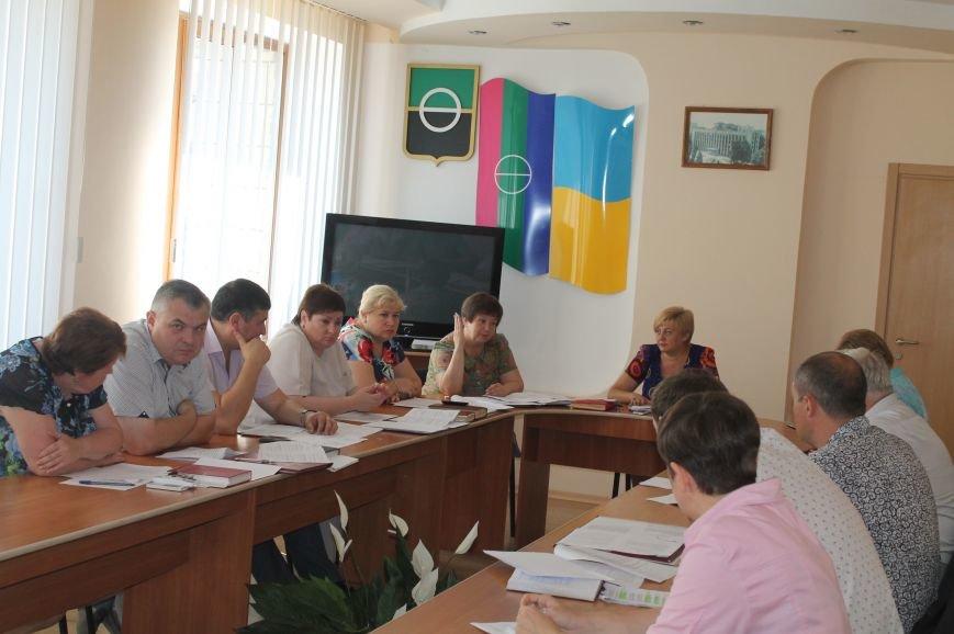 И все таки 35: исполком утвердил количество членов Общественного совета согласно рекомендации Кабмина Украины, фото-1