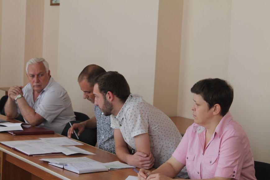 И все таки 35: исполком утвердил количество членов Общественного совета согласно рекомендации Кабмина Украины, фото-2