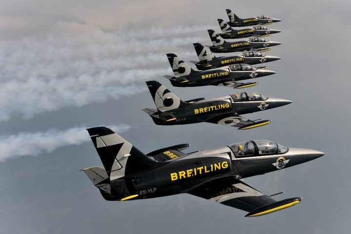Почему мужчины выбирают часы Breitling? (фото) - фото 3