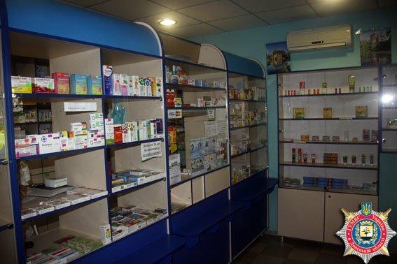 Мариупольские правоохранители разрыли ряд аптек в Мариуполе (фото) - фото 1