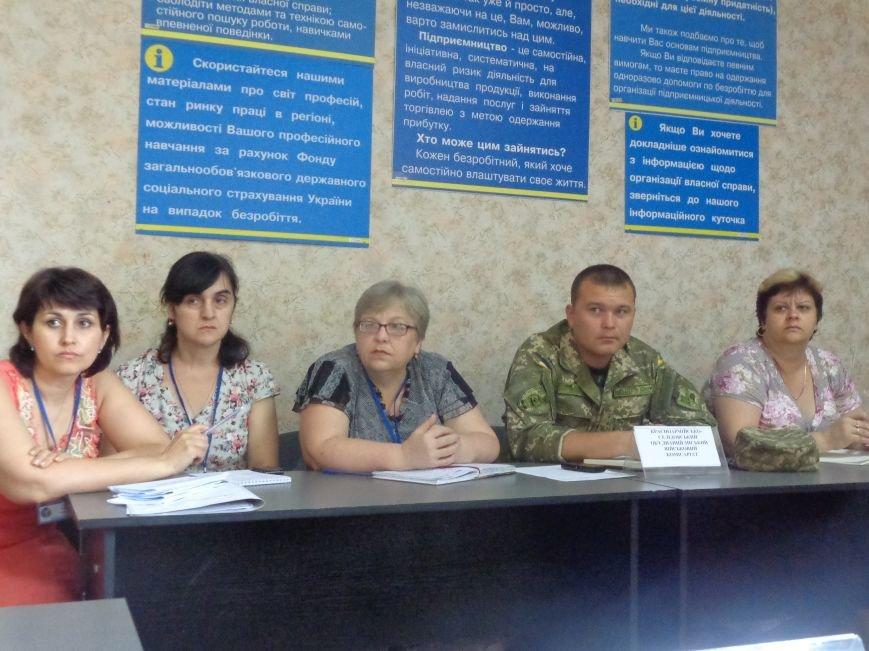 В Красноармейске переселенцам помогут…переселенцы (фото) - фото 2
