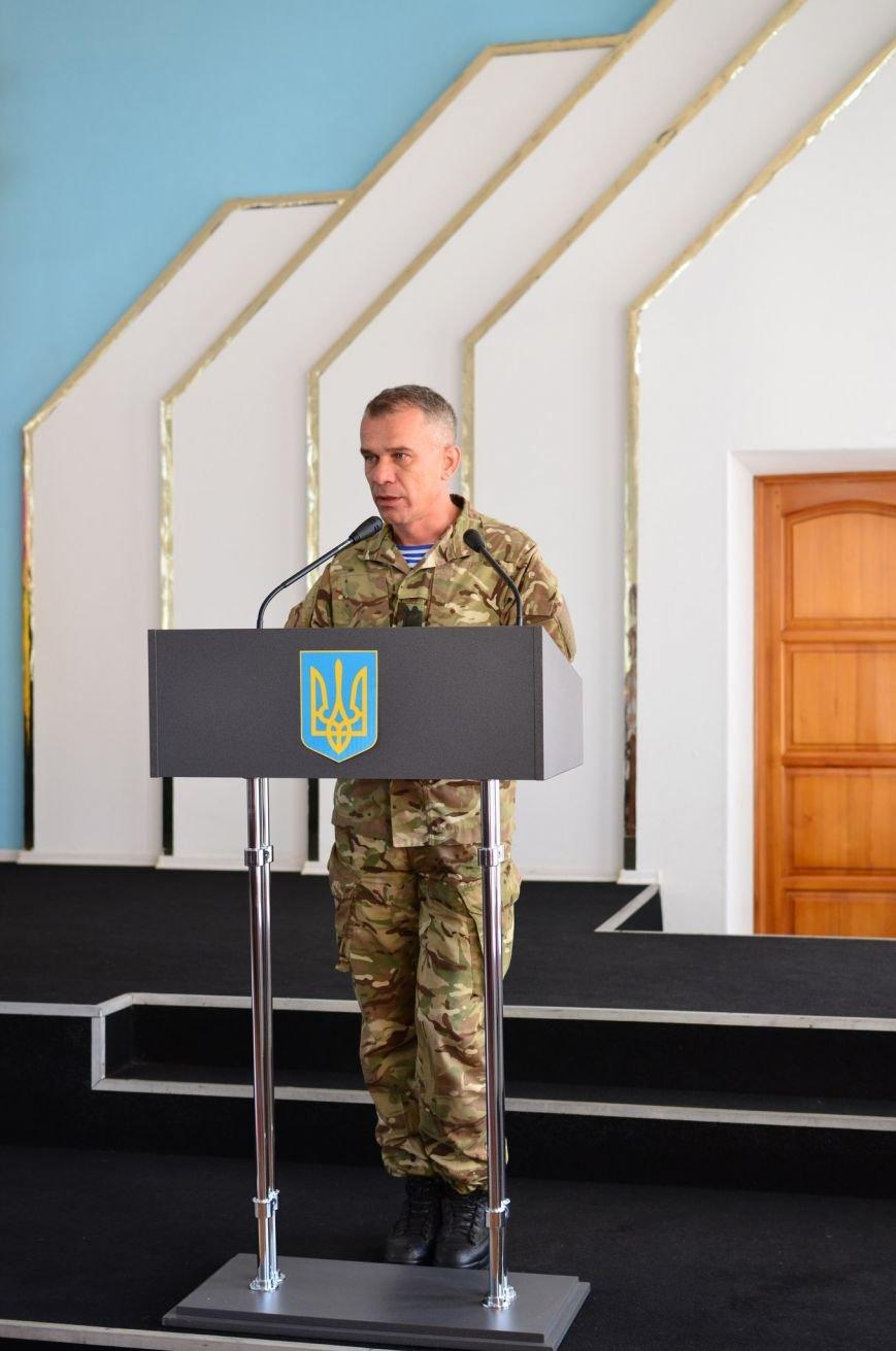Как прошла сессия Днепродзержинского горсовета (фото) - фото 8