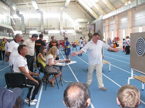 «Сильные духом» спортсмены из Авдеевки приняли участие в региональных соревнованиях (ФОТО), фото-4