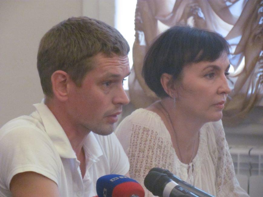 Мариупольцы не выпустят украинские войска из Широкино, если будет приказ о выводе, - общественники (ФОТО), фото-6