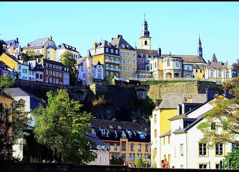 Люксембург переймає головування у Раді ЄС (Фото) (фото) - фото 3