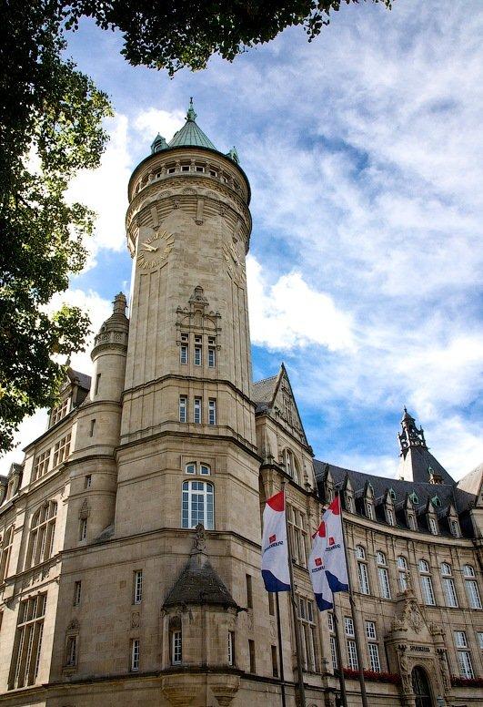 Люксембург переймає головування у Раді ЄС (Фото) (фото) - фото 2