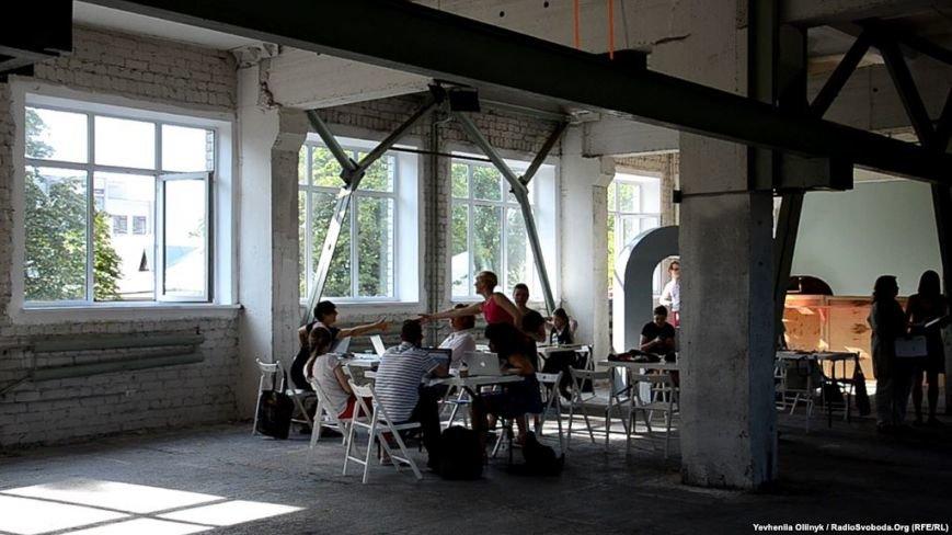 В Мариуполе построят дом-лабораторию, фото-1