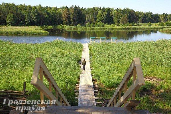 На Августовском канале появится база отдыха (фото) - фото 4