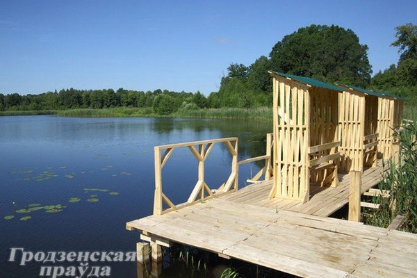 На Августовском канале появится база отдыха (фото) - фото 3