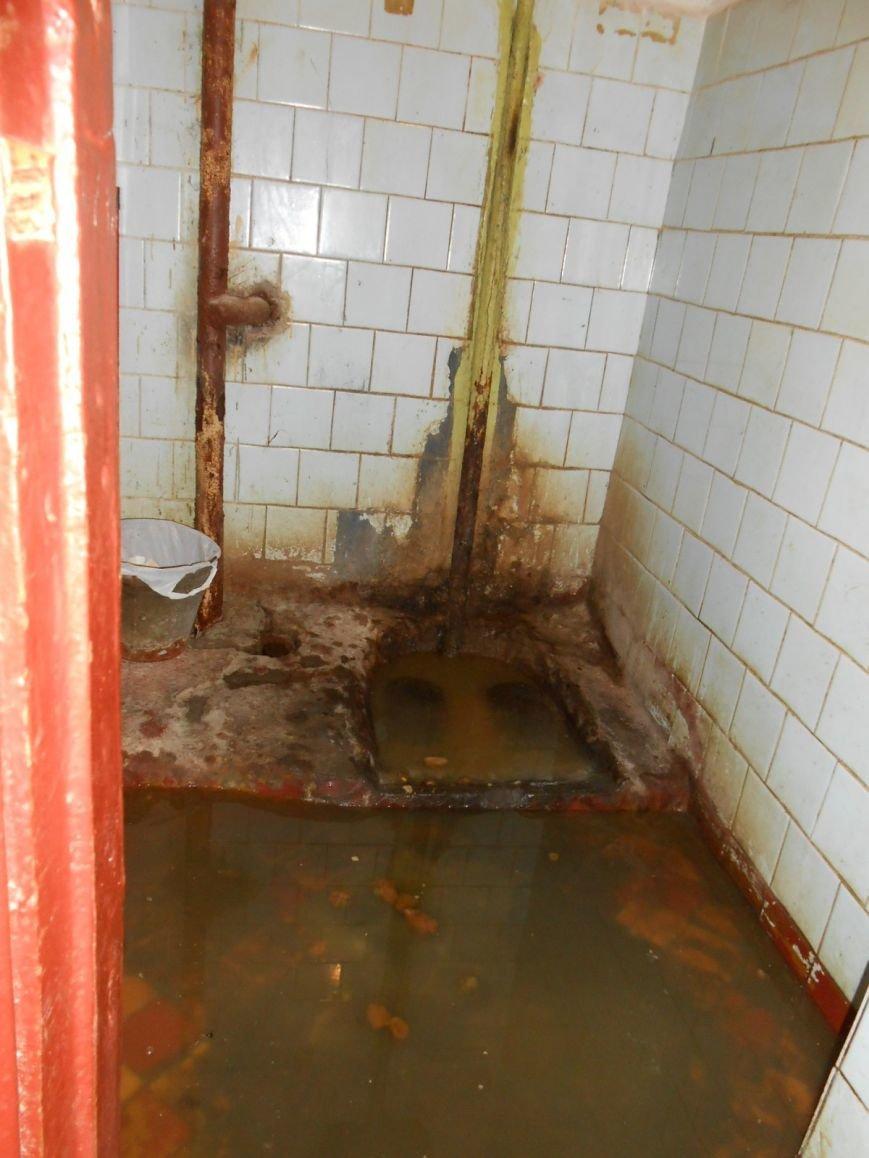 В Сумах жители КРЗ неделю «тонут в фекалиях» (ФОТО), фото-4