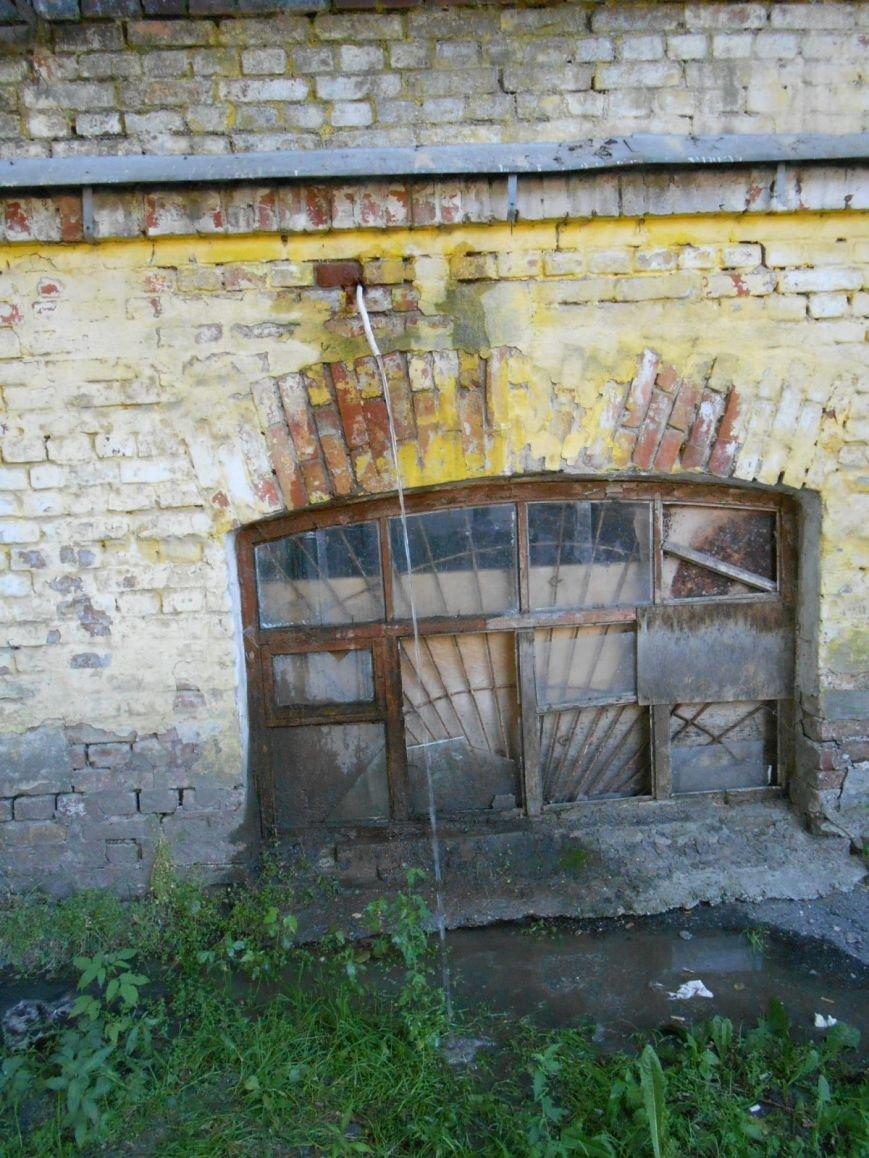 В Сумах жители КРЗ неделю «тонут в фекалиях» (ФОТО), фото-3