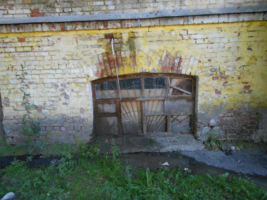 В Сумах жители КРЗ неделю «тонут в фекалиях» (ФОТО), фото-1