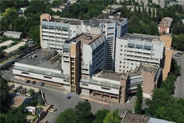 Кто и как строил Днепропетровск: интервью с архитектором, фото-2