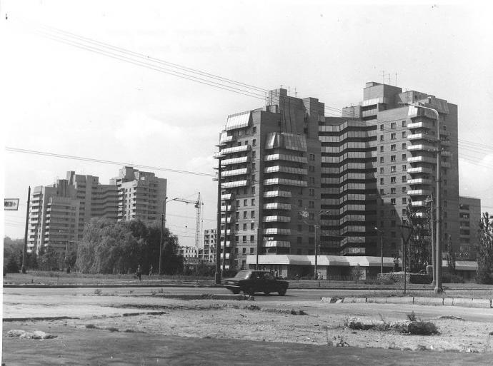 Кто и как строил Днепропетровск: интервью с архитектором, фото-7