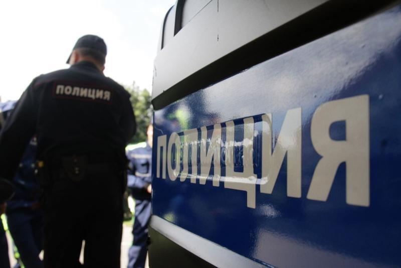 Сотрудниками УМВД России по г.о. Домодедово задержан гражданин, находящийся в федеральном розыске (фото) - фото 1