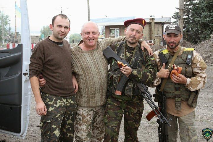 Волонтери ГФ Славутич (4)