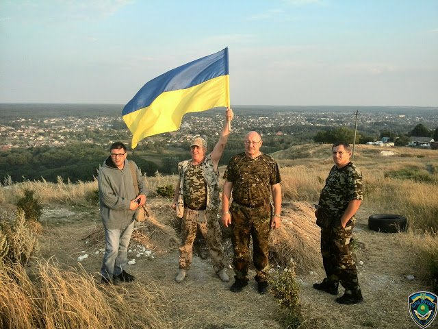 Волонтери ГФ Славутич (2)